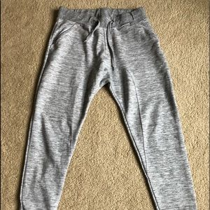Zine Men's Joggers Gray pants